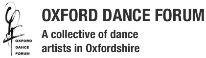 Oxford Dance Forum